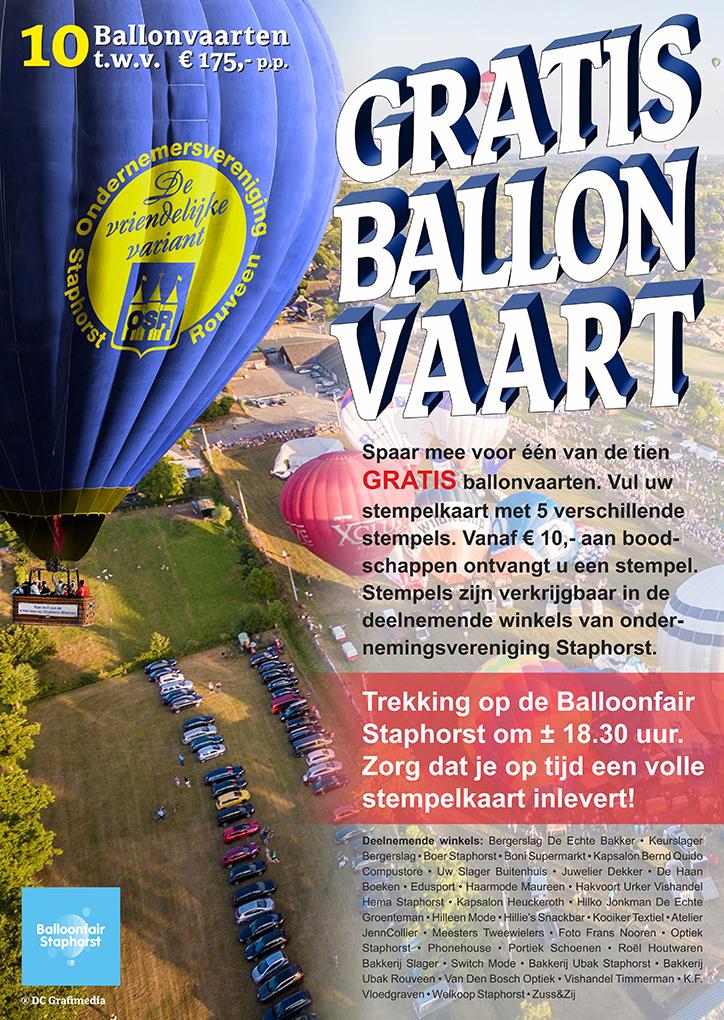 Stichting Balloonfair