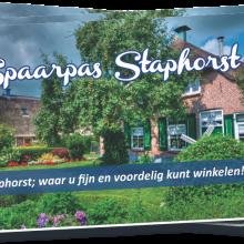 Spaarpas_Staphorst